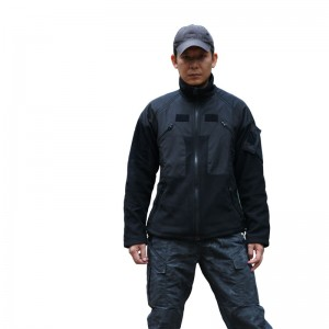 Tactical Jackets wool ski-wear